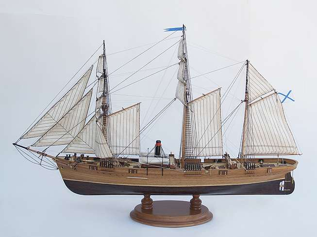 Clipper Ship Models